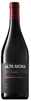 """*CUSUMANO – """"Alta Mora"""", Etna DOC, Nerello rosso 2015. PINARD de PICARD"""