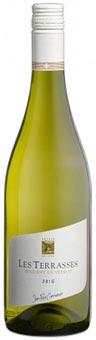"*WEINGUT JEAN-RENÉ GERMANIER, Fendant du Valais ""Les Terrasses"" 2016. Linke Weinhandelsgesellschaft mbH"