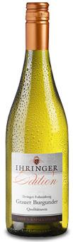 Grauburgunder. Gernekochen - Mit Wein genießen