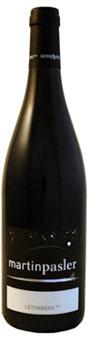 *WEINGUT Martin Pasler - Leithaberg Chardonnay 2017. Linke Weine