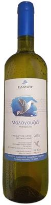Griechischer Qualitätswein Malagousía. Gernekochen - Mit Wein genießen