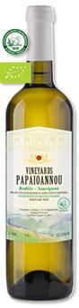 Cuvée Roditis-Sauvignon Blanc 2013. Vin de Sud