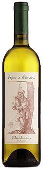 *POJER E SANDRI - Chardonnay bianco 2016. PINARD de PICARD