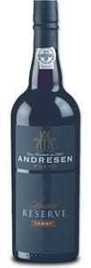 ANDRESEN Port. Gernekochen - Mit Wein genießen
