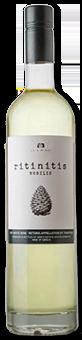 """Retsina """"Ritinitis-Nobilis"""". Vin de Sud"""