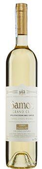 *KTIMA EOSS – Samos Grand Cru Weiß (500ml)