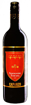 *CARPAZO – Sangiovese Toscana Carpazo online bestellen. Hier geht's zum Shop!