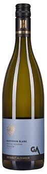 *WEINGUT ALDINGER - Sauvignon Blanc Reserve trocken. Weinhaus Kreuz