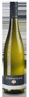 Gernekochen-Weinempfehlung zu Kürbissuppe. Schönlaub Weißburgunder