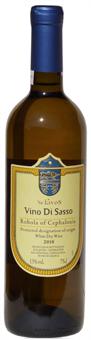 """*SCLAVOS - """"Vino di Sasso"""" (Steinwein). Stelios Weine"""
