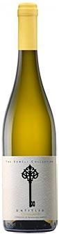 "*KTIMA SEMELI - Chardonnay ""Untitled"" 2014. Vin de Sud"