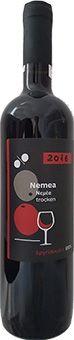 *SPYRIDOULA´S 100% NEMEA trocken 2016. Spyridoula's 100 % - Olivenöl & mehr