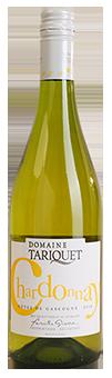 *DOMAINE TARIQUET – Chardonnay 2018.