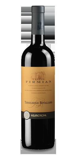 Teroldego Rotaliano. Gernekochen - Mit Wein genießen