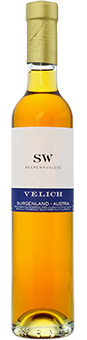 *WEINGUT VELICH – SW Beerenauslese, weiß 2014