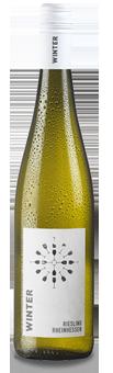 STEFAN WINTER Riesling 2015. Gernekochen - Mit Wein genießen
