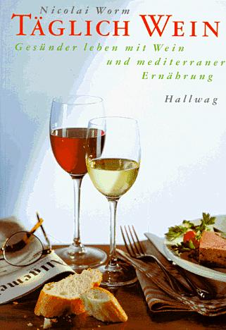 Nicolai Worm - Täglich Wein